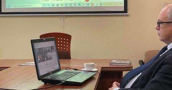 Spotkanie z Rzecznikiem Małych i Średnich Przedsiębiorstw